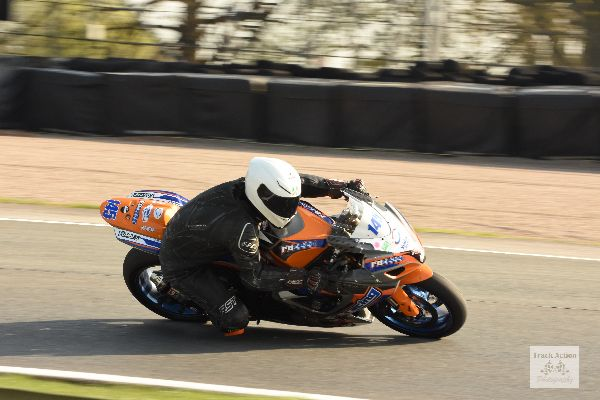 TAP 0113 Thundersport Oulton Park 21st April 2018