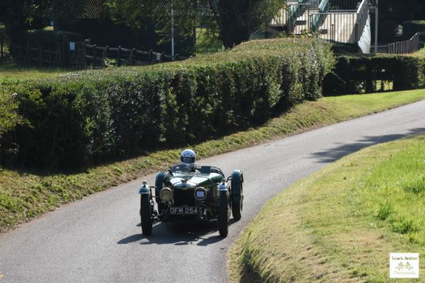 TAP 0113 VSCC Shelsley Walsh 8th August 2020