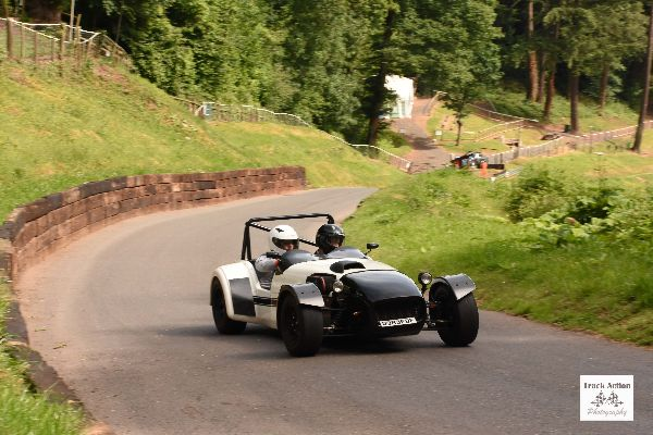 TAP 0114 WSCC 21st Anniversary Shelsley 23rd June 2018