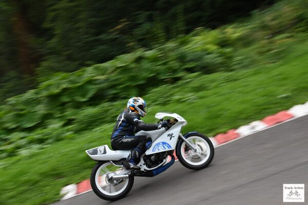 TAP 0125NHCAShelsley Walsh Championship Challenge 14th August 2021