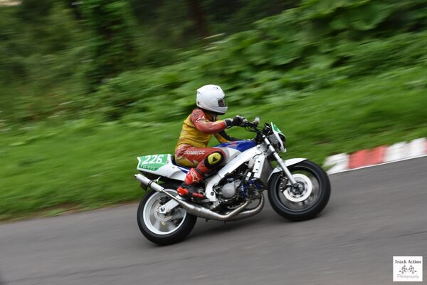 TAP 0128NHCAShelsley Walsh Championship Challenge 14th August 2021