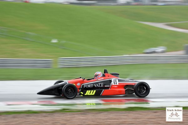 TAP 0136 Formula Ford Donington Park 14th October 2018
