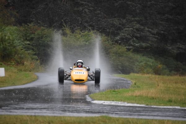 TAP 0142 4th August 2019 Loton Park Hill Climb National B Event