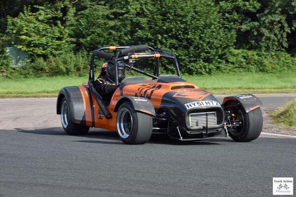 TAP 0147BMCC Curborough Sprint Course 28th August 2021