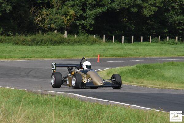 TAP 0152BMCC Curborough Sprint Course 28th August 2021