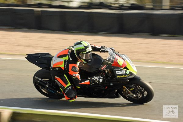 TAP 0152 Thundersport Oulton Park 21st April 2018