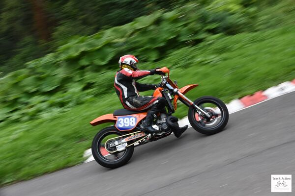 TAP 0154NHCAShelsley Walsh Championship Challenge 14th August 2021