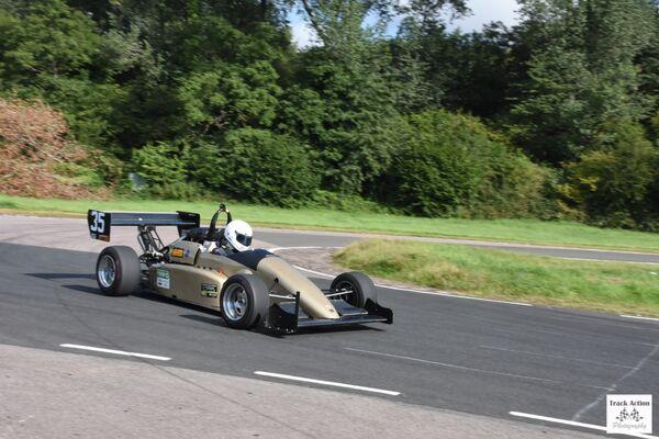 TAP 0156BMCC Curborough Sprint Course 28th August 2021