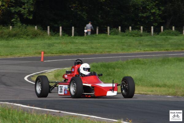 TAP 0158BMCC Curborough Sprint Course 28th August 2021