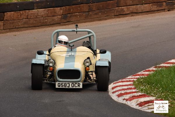 TAP 0160 WSCC 21st Anniversary Shelsley 23rd June 2018
