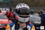 TAP 0170 BTCC Media day Silverstone 17th March 2020
