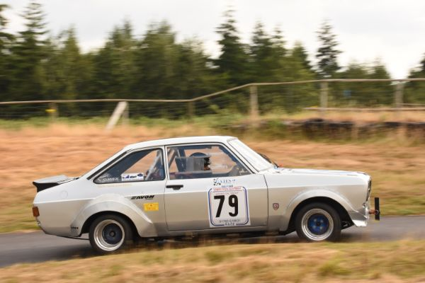 TAP 0172 18th May 2019 Loton Park Hill Climb National B Event