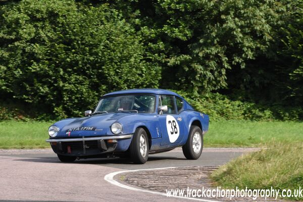 TAP 0176Classic Marques Curborough Sprint Course Sunday 15th August 2021