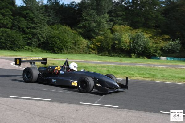 TAP 0184BMCC Curborough Sprint Course 28th August 2021