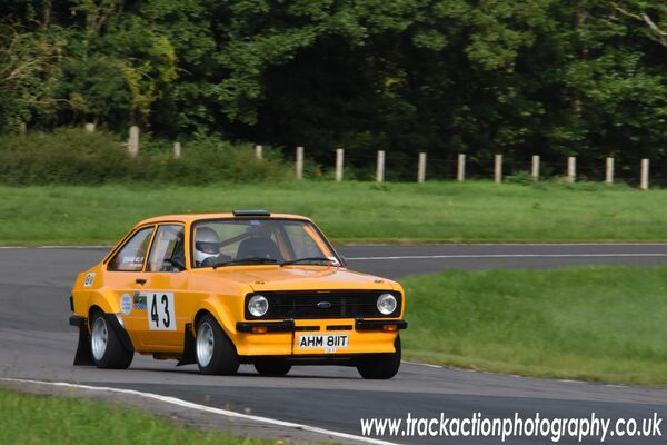 TAP 0187Classic Marques Curborough Sprint Course Sunday 15th August 2021