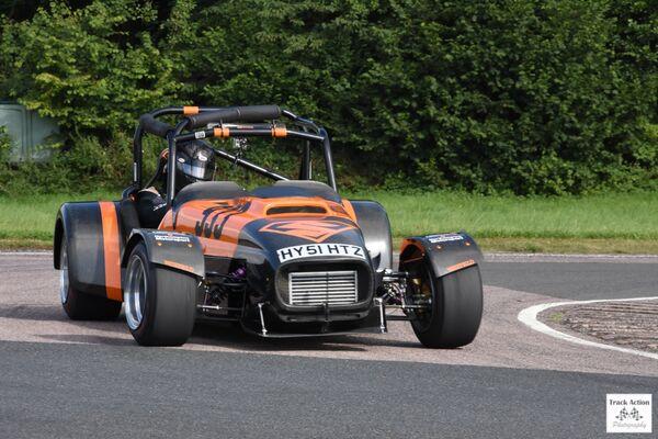 TAP 0189BMCC Curborough Sprint Course 28th August 2021