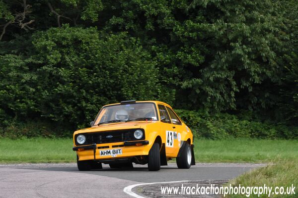 TAP 0191Classic Marques Curborough Sprint Course Sunday 15th August 2021