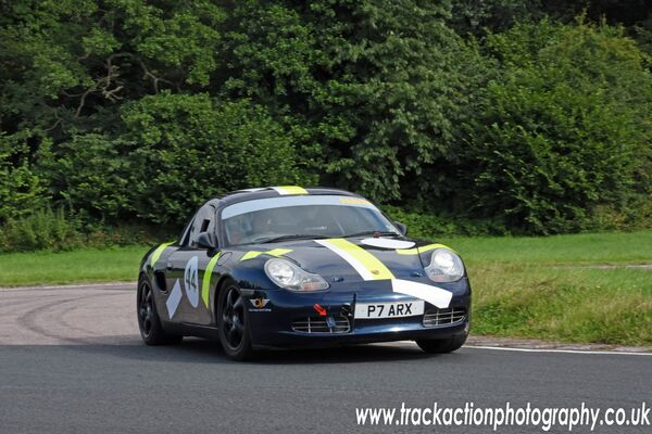 TAP 0203Classic Marques Curborough Sprint Course Sunday 15th August 2021