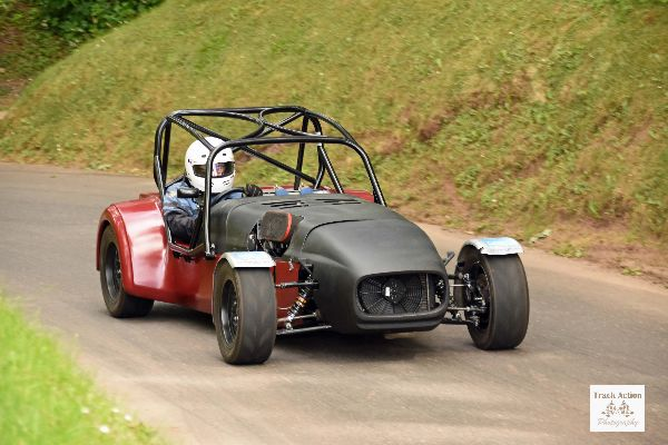 TAP 0206 WSCC 21st Anniversary Shelsley 23rd June 2018