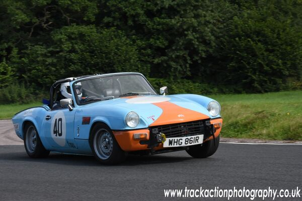 TAP 0217Classic Marques Curborough Sprint Course Sunday 15th August 2021