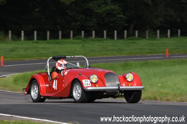 TAP 0220Classic Marques Curborough Sprint Course Sunday 15th August 2021