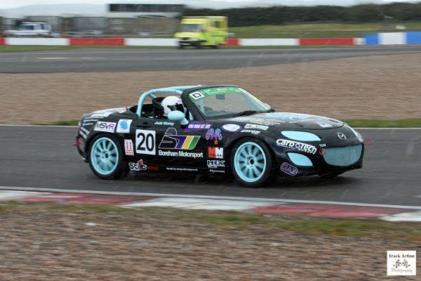 TAP 0223 MSVT Trophy & Championship 11th April 21 Donington Park