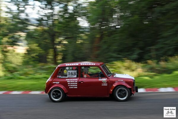 TAP 0224Shelsley Walsh  Autum Speed Finale 19th September 2021