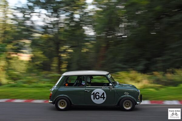 TAP 0226Shelsley Walsh  Autum Speed Finale 19th September 2021