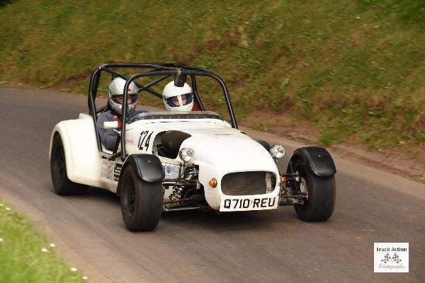 TAP 0231 WSCC 21st Anniversary Shelsley 23rd June 2018