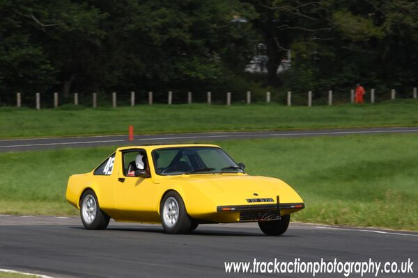 TAP 0232Classic Marques Curborough Sprint Course Sunday 15th August 2021