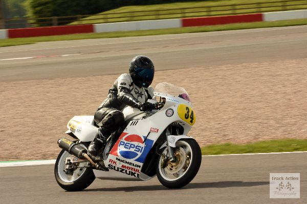 TAP 0233 Endurance Legends 12th 13th May 2018
