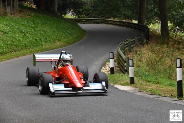 TAP 0249Prescott Hillclimb British & Midland Championship 5th September 2021