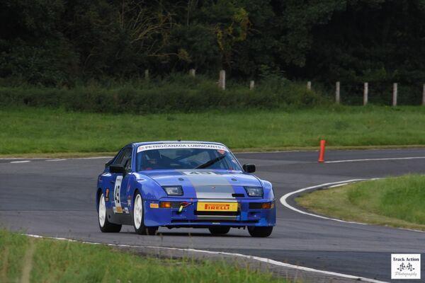 TAP 0250BMCC Curborough Sprint Course 28th August 2021