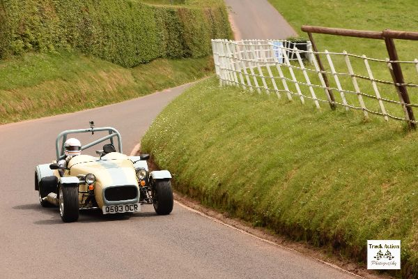 TAP 0255 WSCC 21st Anniversary Shelsley 23rd June 2018
