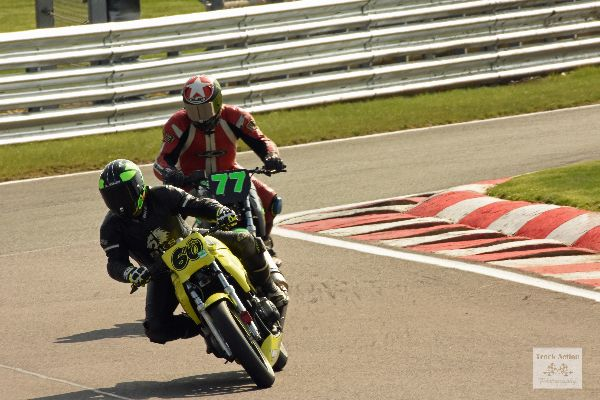 TAP 0259 Thundersport Oulton Park 21st April 2018