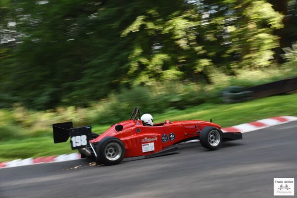 TAP 0261Shelsley Walsh  Autum Speed Finale 19th September 2021