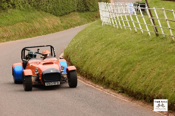 TAP 0268 WSCC 21st Anniversary Shelsley 23rd June 2018