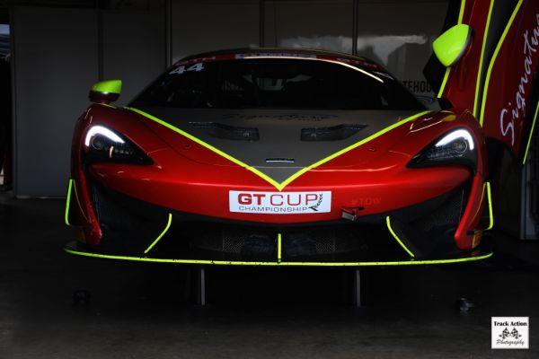 TAP 0271 GT Cup 11th April 21 Donington Park