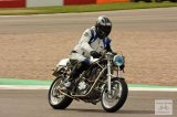 TAP 0272 Endurance Legends 12th 13th May 2018