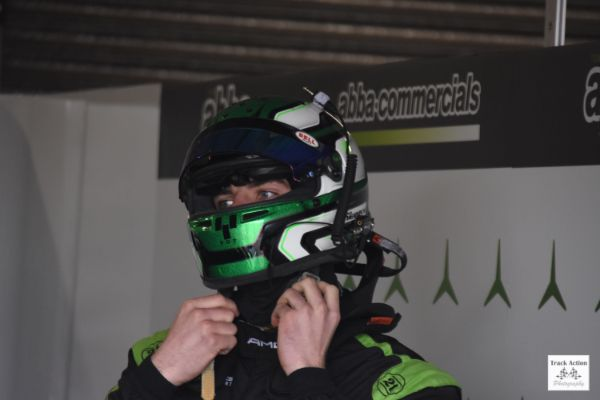 TAP 0274 GT Cup 11th April 21 Donington Park