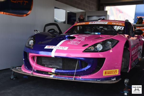 TAP 0279 GT Cup 11th April 21 Donington Park