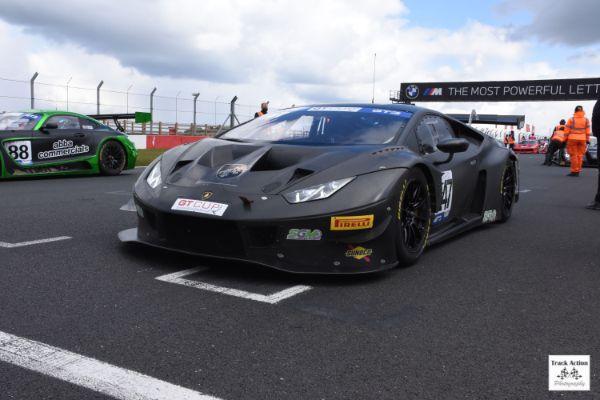 TAP 0292 GT Cup 11th April 21 Donington Park