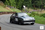 TAP 0297 Retro Rides Gathering Shelsley Walsh 19th August 2018
