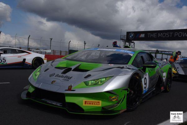 TAP 0299 GT Cup 11th April 21 Donington Park