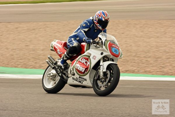TAP 0303 Endurance Legends 12th 13th May 2018