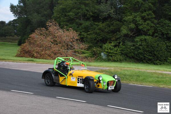TAP 0308BMCC Curborough Sprint Course 28th August 2021