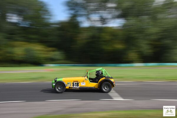 TAP 0313BMCC Curborough Sprint Course 28th August 2021