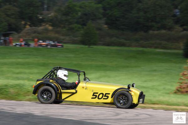 TAP 0314BMCC Curborough Sprint Course 28th August 2021