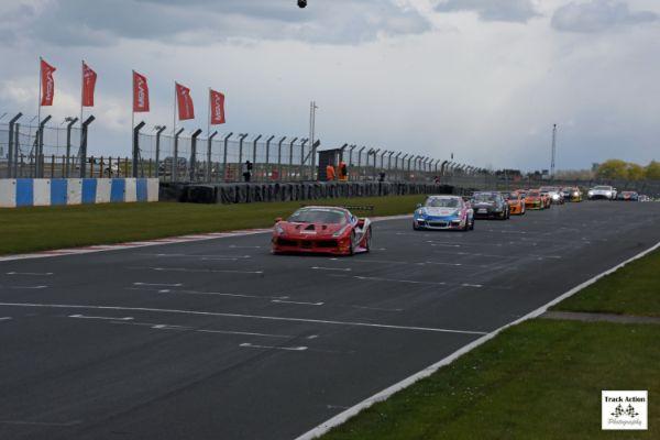 TAP 0316 GT Cup 11th April 21 Donington Park