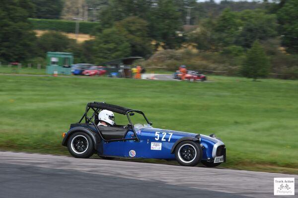 TAP 0326BMCC Curborough Sprint Course 28th August 2021
